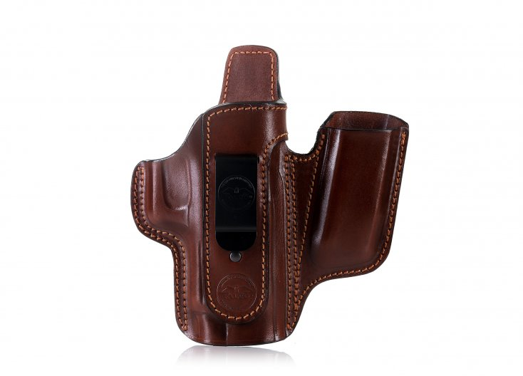 Perfect fit custom made gun holsters for wide range of gun types