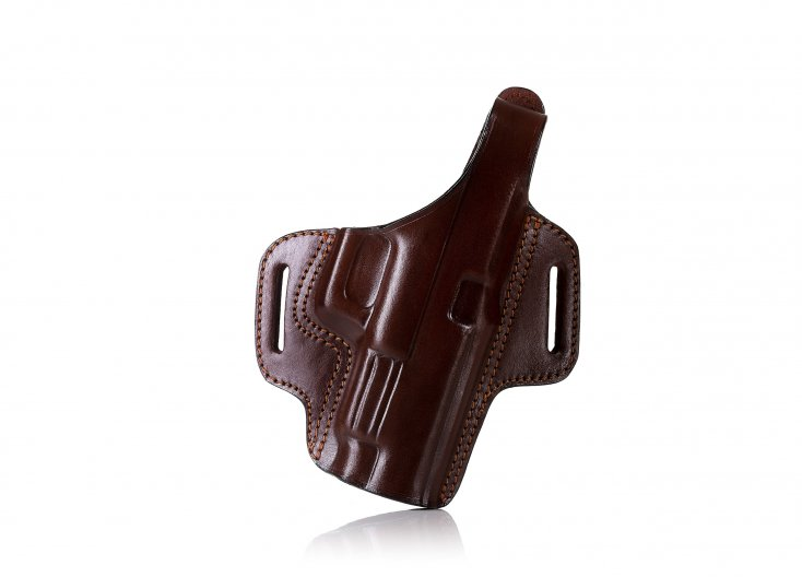OWB Holsters - Leather