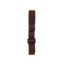 Tie-down elasticated strap (2pcs)