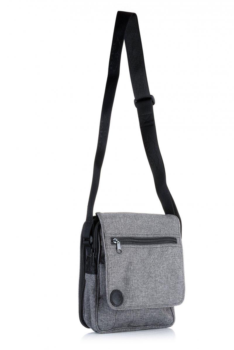 Large Everyday Shoulder Gun Bag Falco