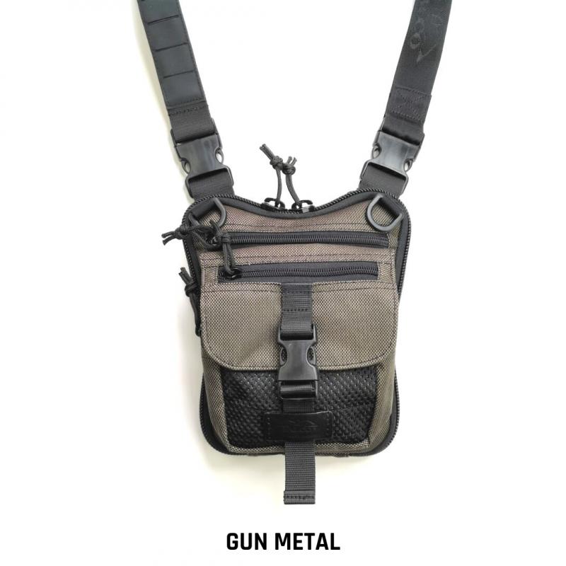 Medium Tactical Concealed Gun Bag Falco