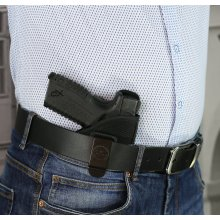 Nylon airflow IWB holster