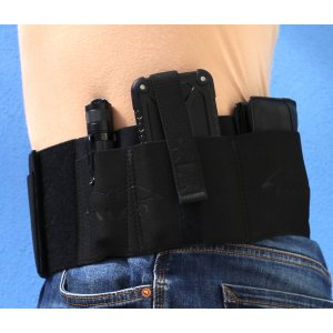 Firm Belly Band Holster