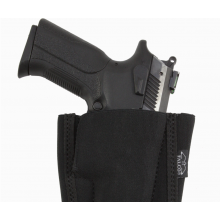 Elastic Ankle Holster for Concealed Carry