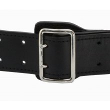 Leather Duty Belt, 2 Inches