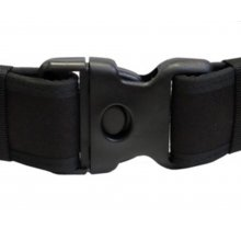 Belt Reinforced with Plastic, 2 Inch