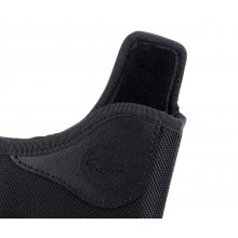 Stable OWB open top nylon holster