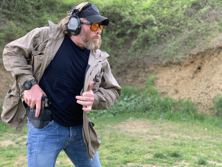 Everyday Gun Carry with Instructor Zero: Introduction