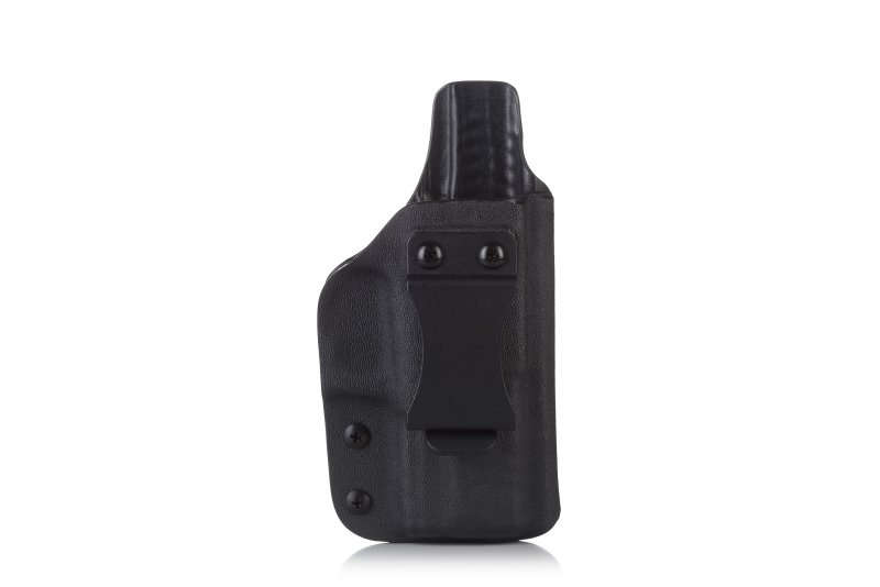 COMFORTABLE IWB KYDEX HOLSTER