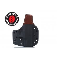 COMPACT HYBRID OWB HOLSTER