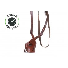 Timeless roto-shoulder holster